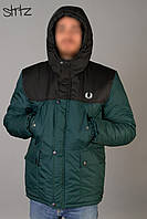 Парка  Winter Parka Jacket Fred Perry