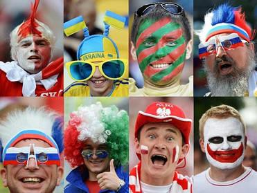 Почему нам так нравится футбол?