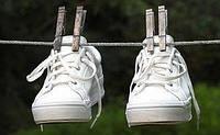 Правильный уход за спортивной обувью