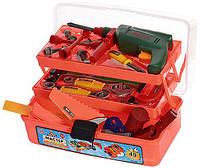 Детский игровой набор инструментов 2108 Metr+