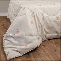 Одеяло верблюжья шерсть 170х205