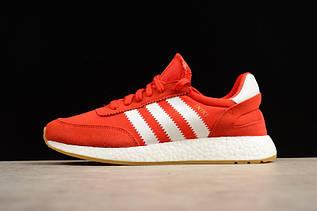 Кроссовки мужские Adidas Iniki Runner Boost / ADM-2106 (Реплика)