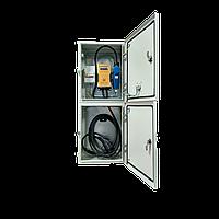 Cтанция для  зарядного устройства электромобилей, Chargeu pro 40A