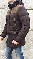 Куртка мужская Зима.