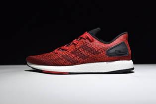 Кроссовки мужские Adidas Pure Boost / ADM-2190 (Реплика)