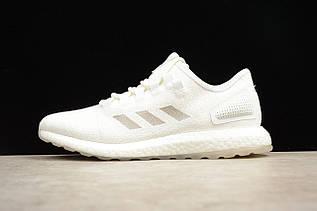 Кроссовки мужские Adidas Pure Boost / ADM-2191 (Реплика)