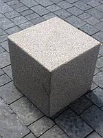 Ограничитель проезда (боллард) бетонный №4