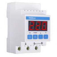 Терморегулятор DTK Wi-Fi для котлов 16А