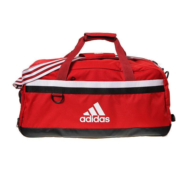 Original Сумка спортивная средняя ADIDAS Tiro Teambag M S13303 мужская женская