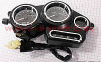 ZS200GS - спідометр