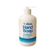 Жидкое Мыло Алоэ (Aloe Liquid Soap)
