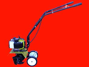 Бензиновый культиватор GRUNFELD T12X-M52