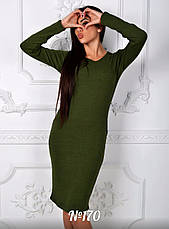 Женское платье ангора, фото 2
