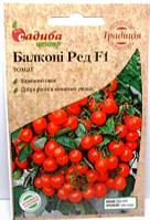 Томат Балконі Ред F1 20н (Садиба Традиція)
