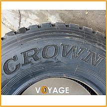Грузовая шина Crown СT101 11.00R20 (Универсал), фото 2