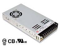 Блок питания Mean Well 24В 350Вт (LRS-350-24)