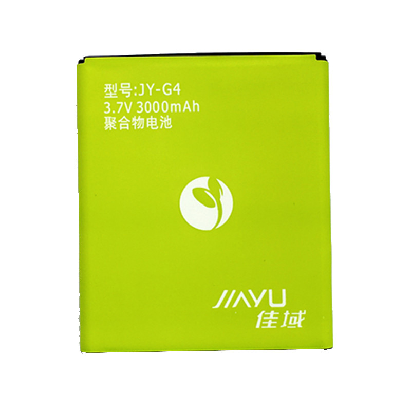 Аккумулятор к телефону Jiayu G4 JY-G4 3000mAh