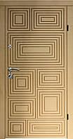Входные двери Бастион-БЦ Регион Персик Эскада 15