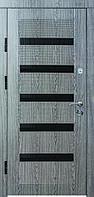 Входные двери Бастион-БЦ Эталон ПВХ 01 Орион 2