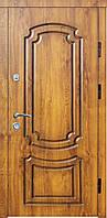 Входные двери Бастион-БЦ Лира ПВХ 90 Б-7