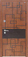 Входные двери Бастион-БЦ Премиум Комби 3