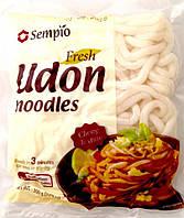 Лапша свежая Удон Fresh Udon Sempio 200 г
