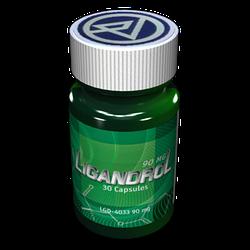 Alkaloid Ligandrol LGD-4033 30 caps