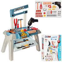Детский игровой набор инструментов  T106-1 Bambi