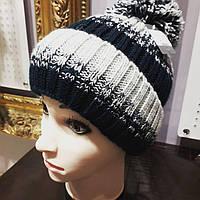 Шапка зима Lady Collection