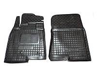 Передние полиуретановые коврики для Mitsubishi Pajero Wagon с 2006-