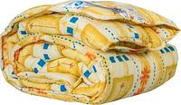 Одеяло антиаллергенное 140*205 Мяркис,Литва 450 г/м