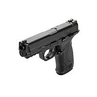 Пневматический пистолет KWC Smith&Wesson KM48 с запасным магазином
