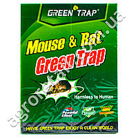 Mouse & Rat Green trap Клейкая ловушка для мышей
