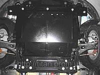 Защита КПП Ауди А4 B5/B6 (Audi A4 B5/B6) 2000-2004, фото 1