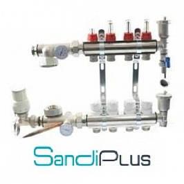 Sandi Plus