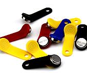 Ключ-заготовка RW 1990 для копирования ключей