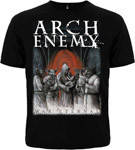 "Рок футболка Arch Enemy ""War Eternal"" , фото 1"