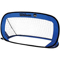 Футбольные Ворота Wilson Ncaa Soccer Pop-Up Goal (Wte300500)