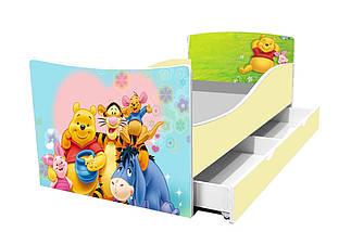 Детская кровать Киндер, фото 2