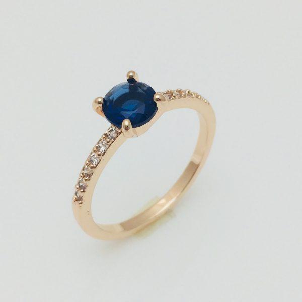 Кольцо Fallon Классика, размер 18, 19, 20 ювелирная бижутерия