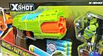 Что выбрать: бластер или целый набор игрушечного оружия?