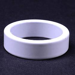 """Кольца на рульову колонку ProMax 1-1/8""""/ 10mm білий (M-390612)"""