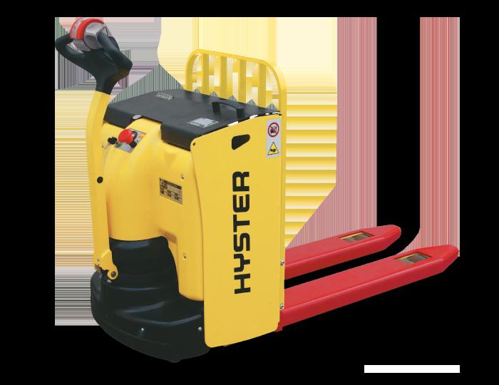 Запчасти Hyster для транспортировщика P2.0HL