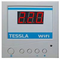 Терморегулятор TRSW Wi-Fi, 16А, программируемый, накладной