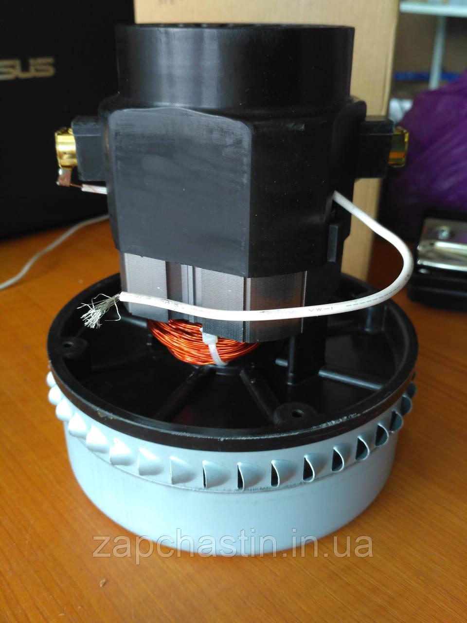 Мотор для пылесоса в интернет-магазине «Запчастин»