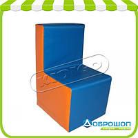 Мягкая игровая мебель - Стул KIDIGO™