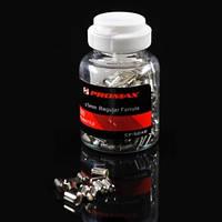 Ковпачок для кожуха гальма ProMax сріблястий (M-370273)