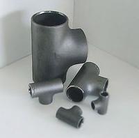 Тройники стальные кованные из углеродистой стали