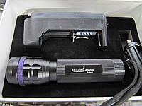 Фонарь аккумуляторный  светодиодный  Police Bailong - 8417, фото 1