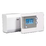RT500RF Беспроводной электронный терморегулятор – недельный